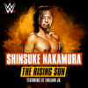 CFO$ - WWE: The Rising Sun (Shinsuke Nakamura) [feat. Lee England Jr.] artwork