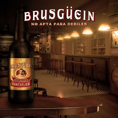 Brusgüein - Single - Santaflow