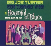 Big Joe Turner - Blues Train