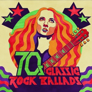 70s Classic Rock Ballads
