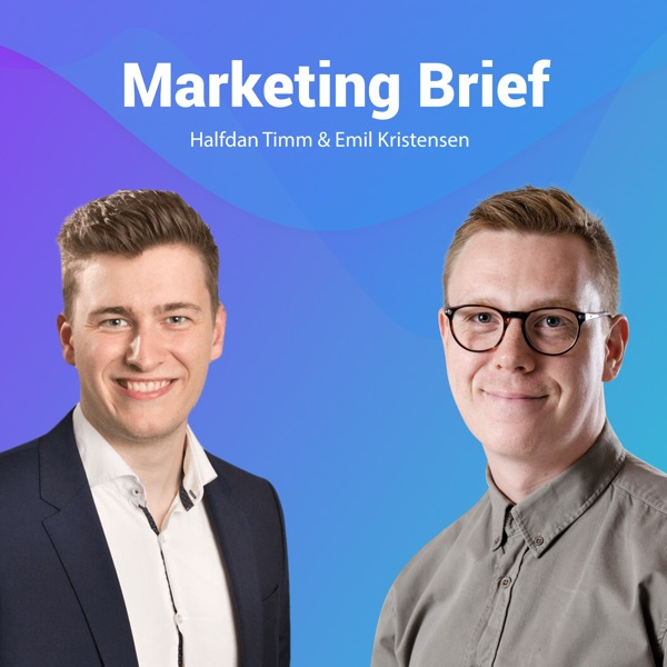 Marketing Brief - Et podcast om Online Marketing