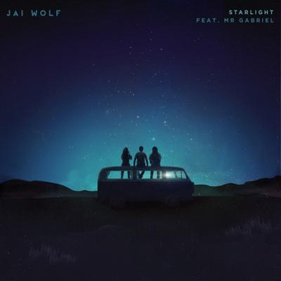 Starlight (feat. Mr Gabriel) - Jai Wolf song
