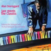Alan Storeygard - The Moldau Symphony feat. Danny Fletcher