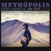 León Larregui - Rue Vieille Du Temple (feat. Mon Laferte) [Live] ilustración