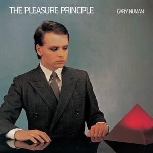 Gary Numan - Metal