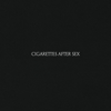 Cigarettes After Sex - Sweet artwork
