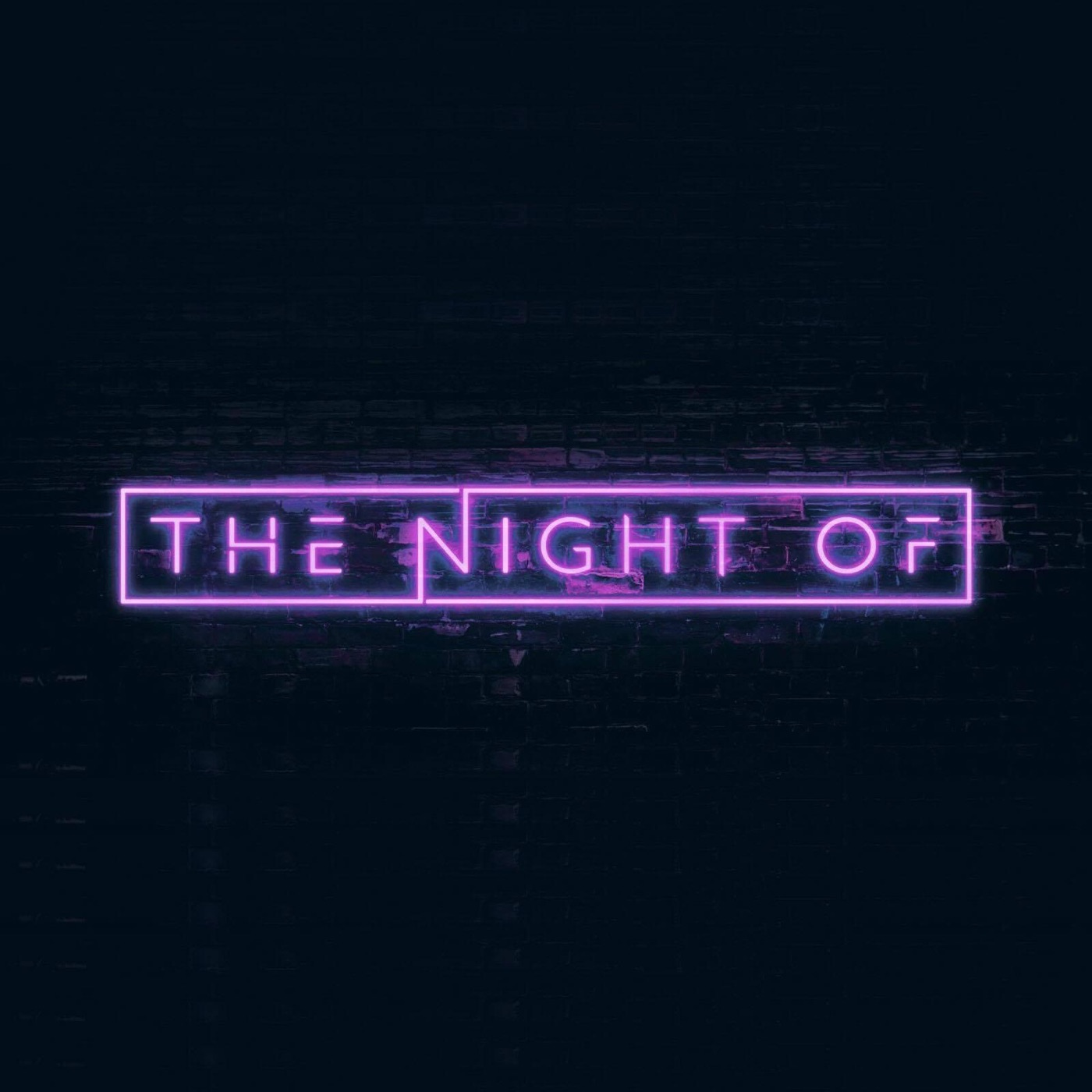 The Night Of - Shameless [single] (2017)