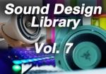 Sound Design Library, Vol. 7