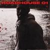Roadhouse 01 ジャケット写真
