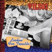 Kim Wilson - Hurt On Me