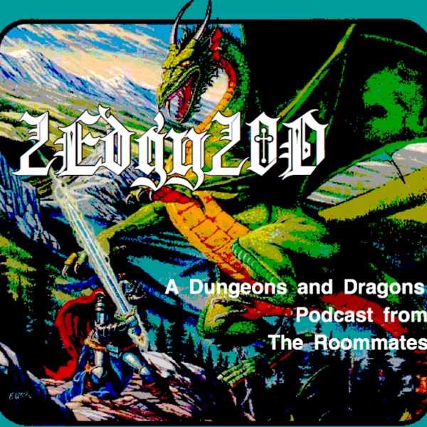 2edgy20d a dungeons and dragons podcast episode 5 how to train your dragon ccuart Images