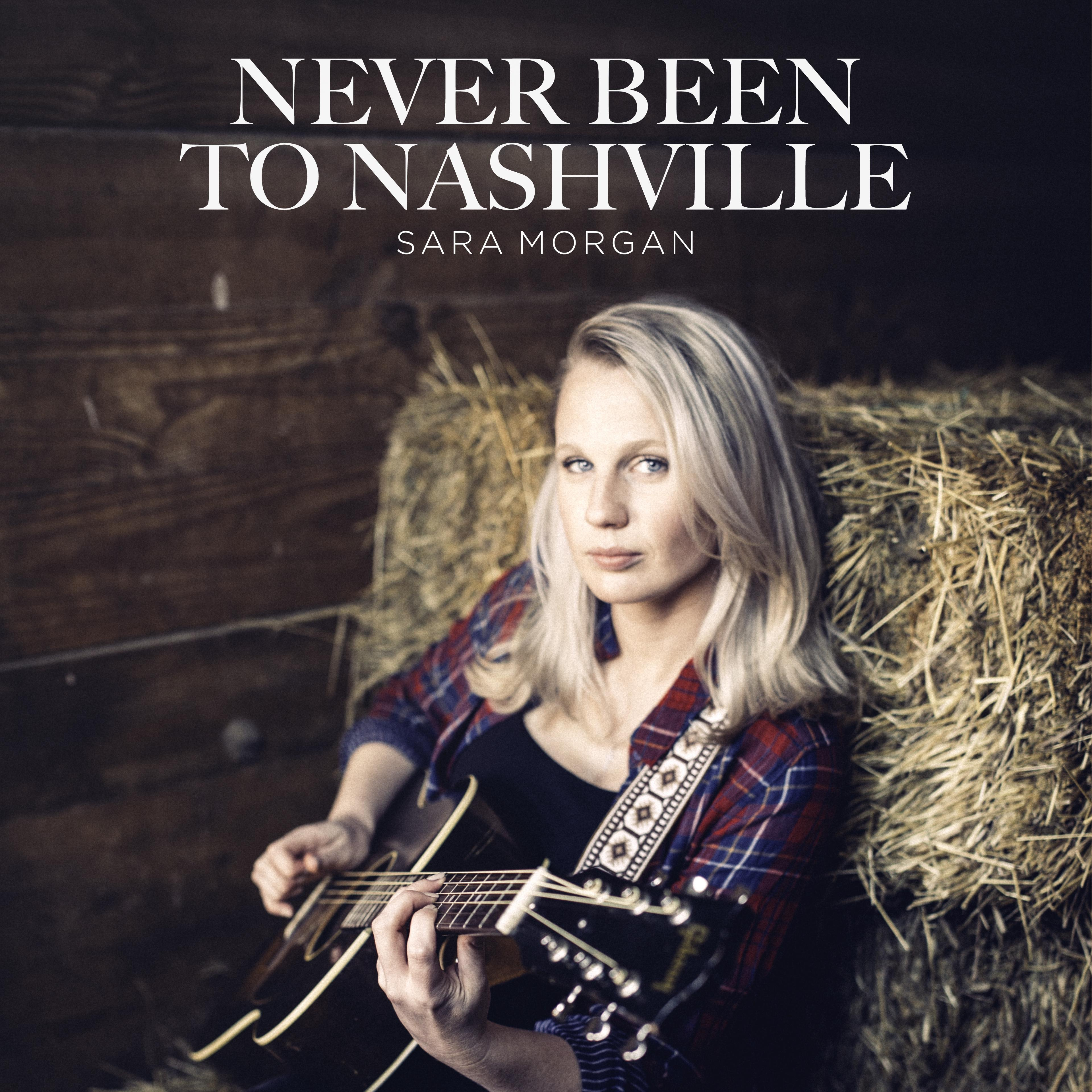Never Been to Nashville - Single