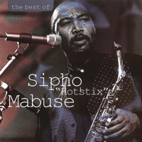 Sipho 'Hotstix' Mabuse - Burn Out
