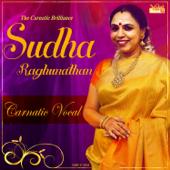 The Carnatic Brilliance - Sudha Raghunathan