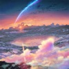Your Name. (English Edition) - EP ジャケット写真