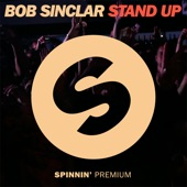 Stand Up - Single