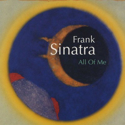 All of Me - Frank Sinatra
