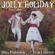 Jolly Holiday (feat. Ben Palacios) - Traci Hines