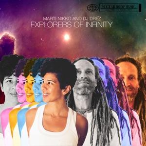 Explorers of Infinity