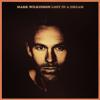 Mark Wilkinson - I'm On Fire artwork