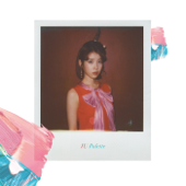 Palette (feat. G-DRAGON) - IU