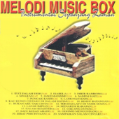 Melodi Music Box Instrumental