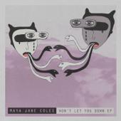 Won't Let You Down (Paride Saraceni Remix)