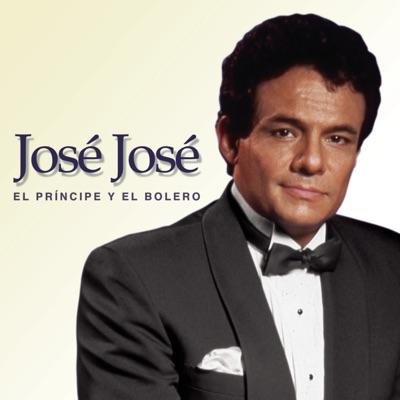 El Príncipe y el Bolero - José José