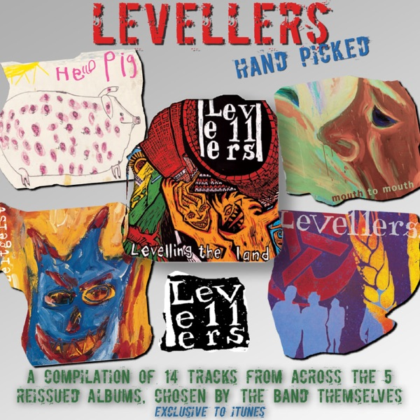 Levellers - Beautiful Day