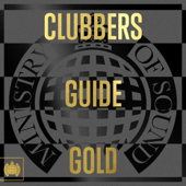 Clubbers Guide Gold - Ministry of Sound