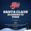 Santa Claus Is Coming to Town (feat. Charlie Puth, Hailee Steinfeld, Daya, Fifth Harmony, Rita Ora, Tinashé, Sabrina Carpenter & Jake Miller) [Live at Jingleball, New York / 2016] - Single, DNCE