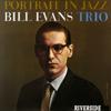 Portrait In Jazz - Bill Evans Trio