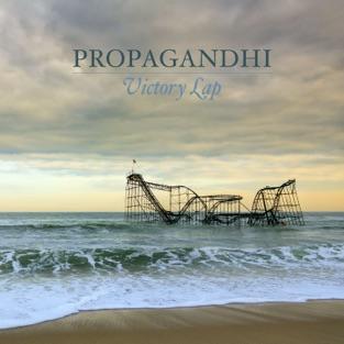 Victory Lap (Deluxe Edition) – Propagandhi