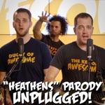 """Heathens"" Parody of Twenty One Pilots"
