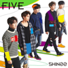 1 Of 1 (Japanese Version) - SHINee