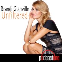 Podcast cover art for Brandi Glanville Unfiltered