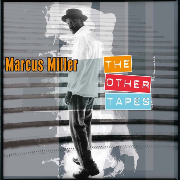 Marcus Miller - Lost Without U