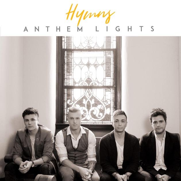 Worship by Anthem Lights