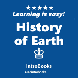 History of Earth (Unabridged) audiobook