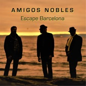 Amigos Nobles - Crescent Moon