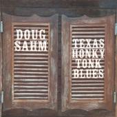 Doug Sahm - She's About a Mover