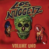 Los Nuggetz - 60's Punk, Pop and Psychedelic from Latin America, 2013
