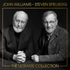 John Williams - John Williams & Steven Spielberg: The Ultimate Collection (Deluxe)  artwork