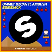 Bombjack (feat. Ambush) - Single