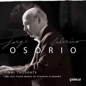 Jorge Federico Osorio - No. 1. Intermezzo in B Minor