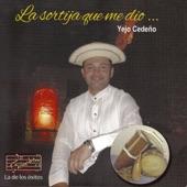Yejo Cedeño - La sortija que me dio
