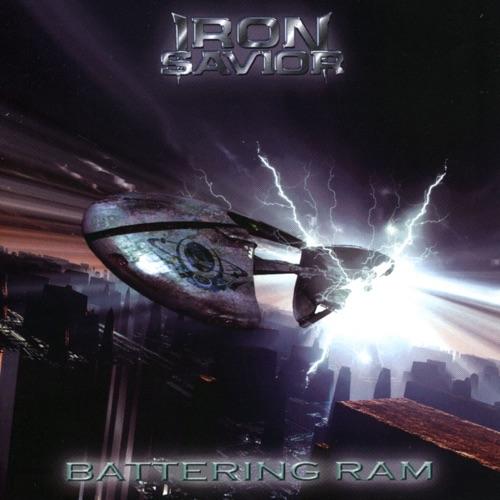 Iron Savior - Battering Ram