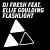 Flashlight (feat. Ellie Goulding) [Radio Edit] - Single ジャケット写真