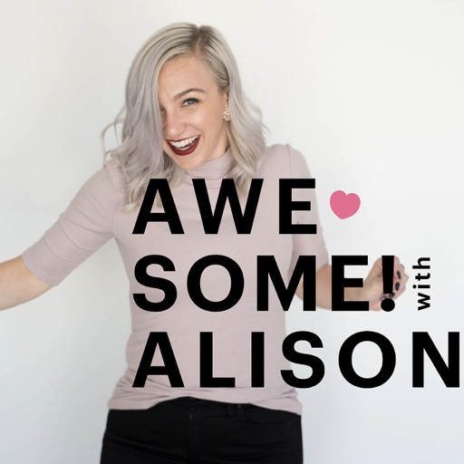 Cover image of Awesome with Alison