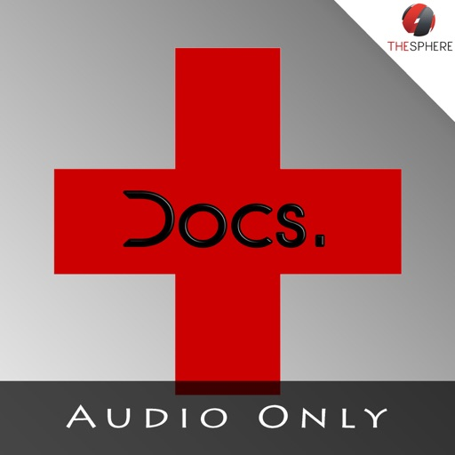 Cover image of Docs (Audio)